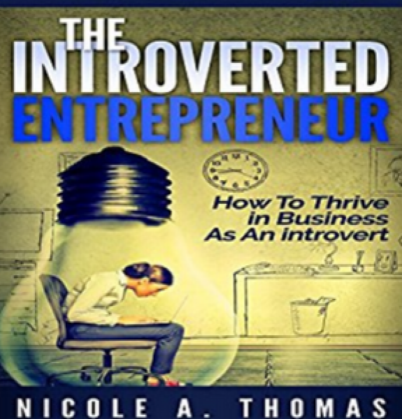The introverted entrepreneur